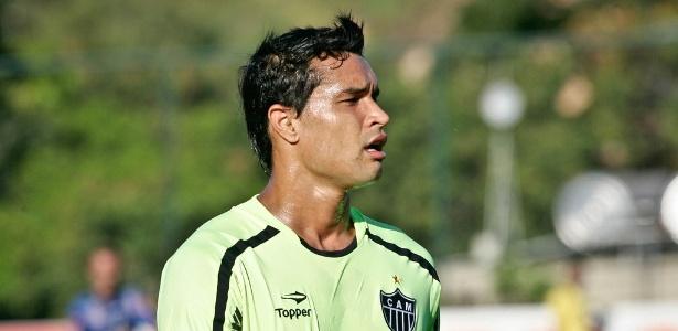 Volante Dudu Cearense (f) não continuará no Atlético-MG, segndo Alexandre Kalil