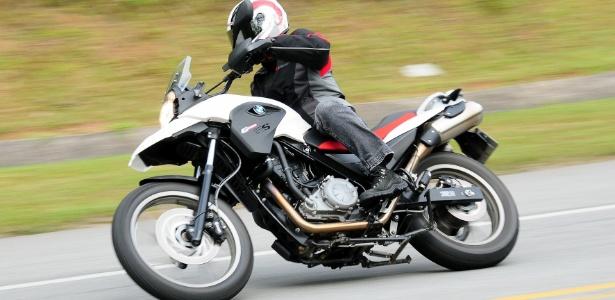 G 650 GS ajudou BMW Motorrad a bater recorde de vendas no país - Doni Castilho/Infomoto