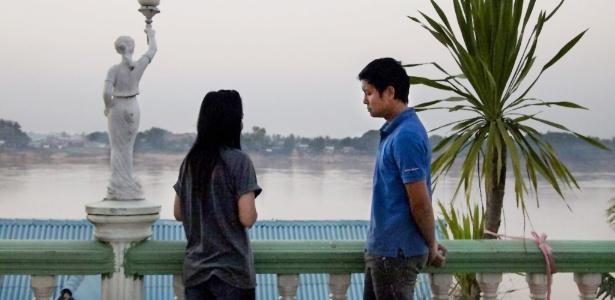 """Cena do filme """"Mekong Hotel"""", de Apichatpong Weerasethakul - Divulgação"""