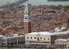 Veneza muda modo de se locomover ao inaugurar extensão de linha de bonde - Stefano Rellandini/Reuters
