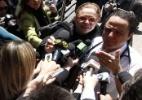 Nacho Doce - 1º.nov.2011 -/Reuters