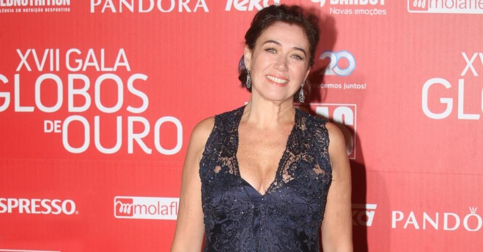 Lilia Cabral em evento promovido pela SIC (21/5/12)