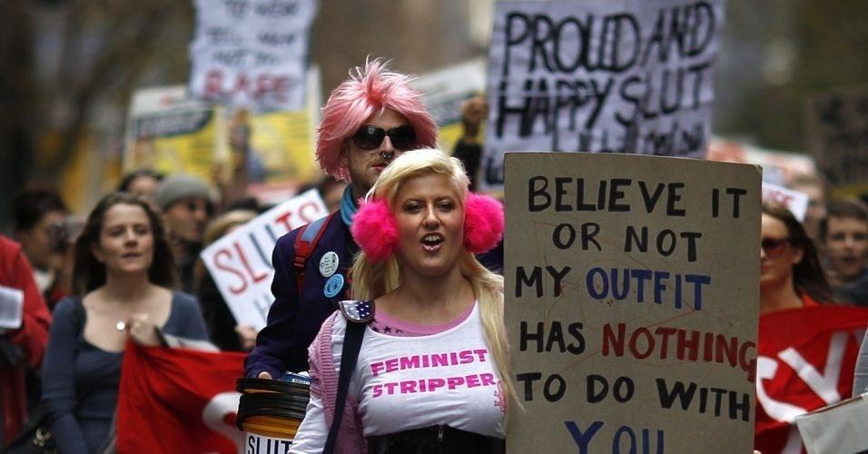 13.jun.2011 - Cerca de mil pessoas participaram da