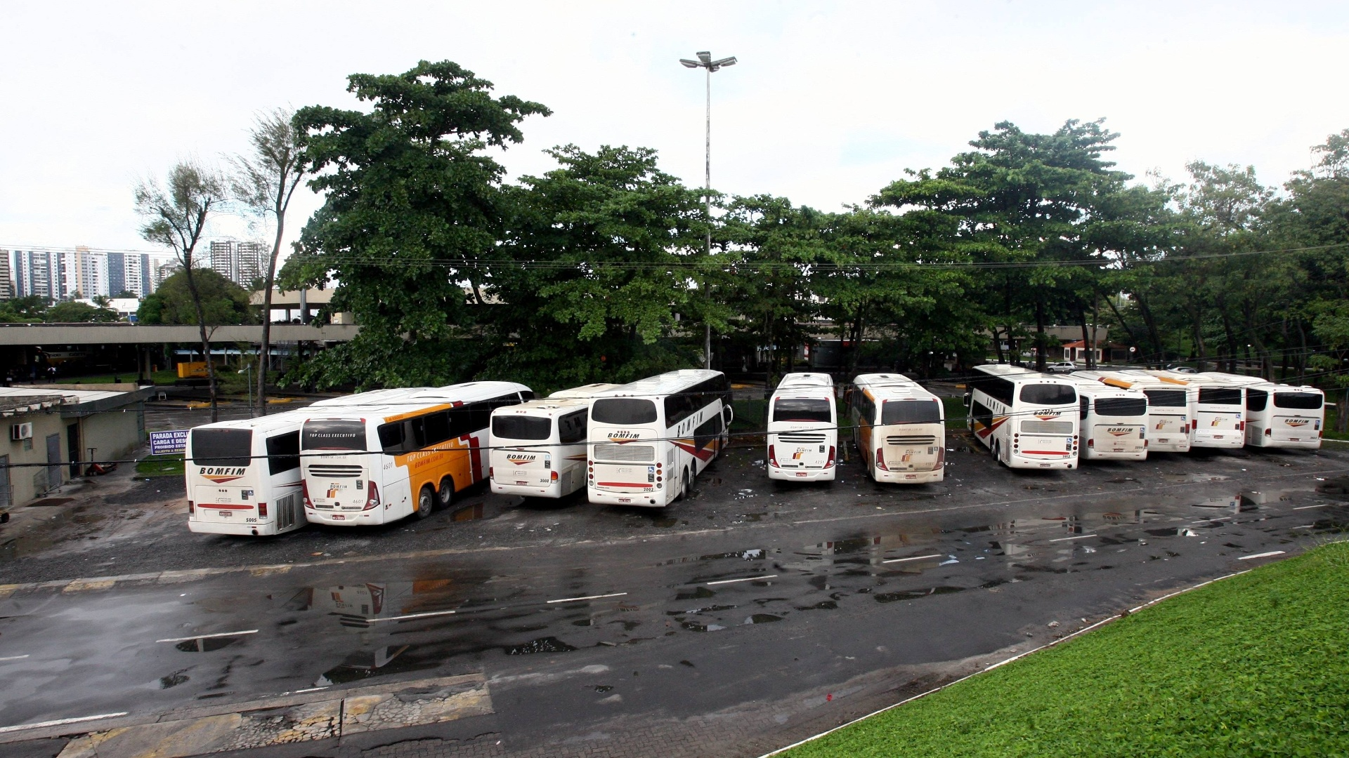 Termina greve de motoristas e cobradores de Salvador; paralisação ...