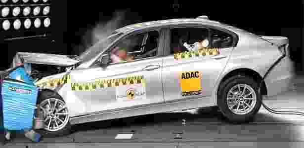 Divulgação Euro NCAP