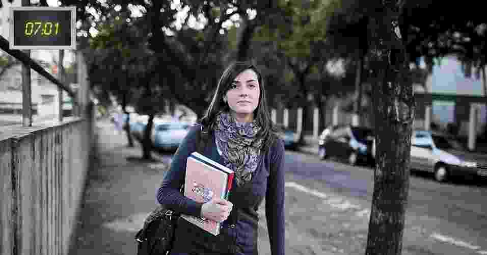 Carolina Cabrelli - Leonardo Soares/UOL