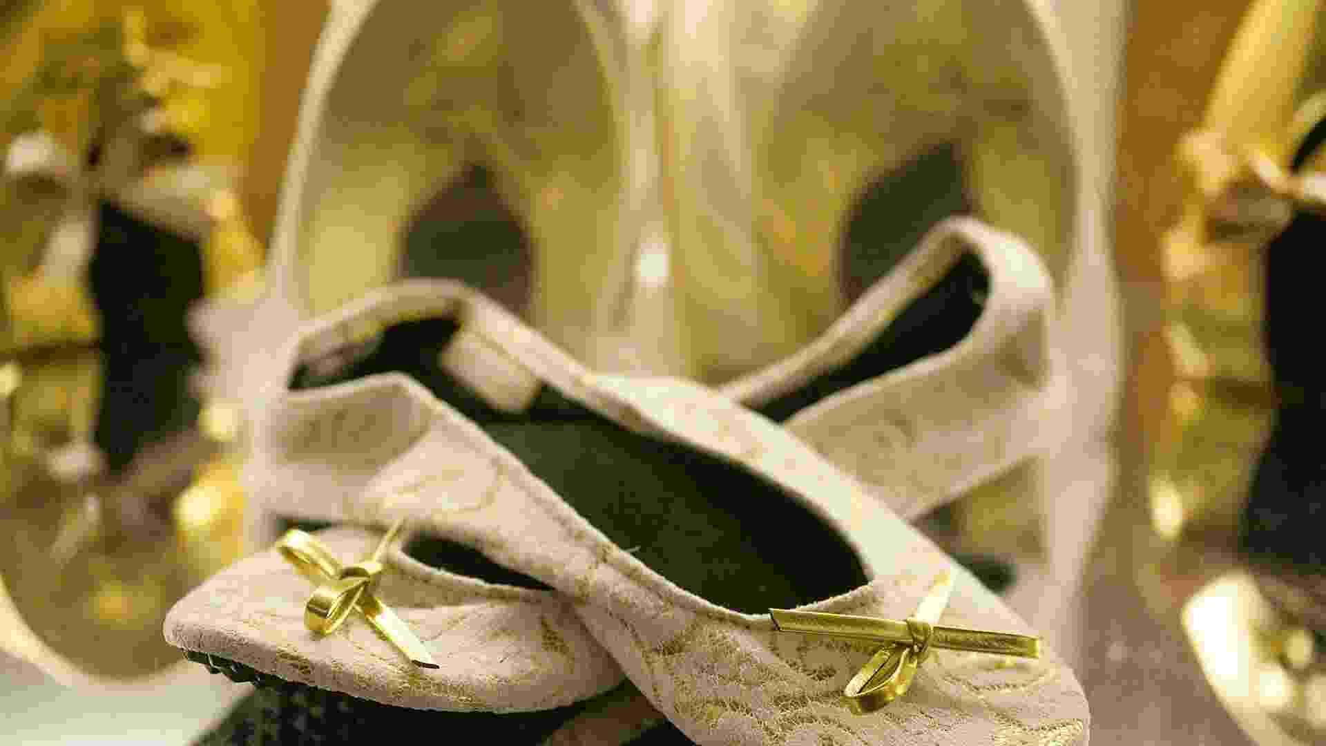 Casar 2012, feira de luxo para noivas, começou na capital paulista na quinta-feira (24) - Leonardo Soares/UOL