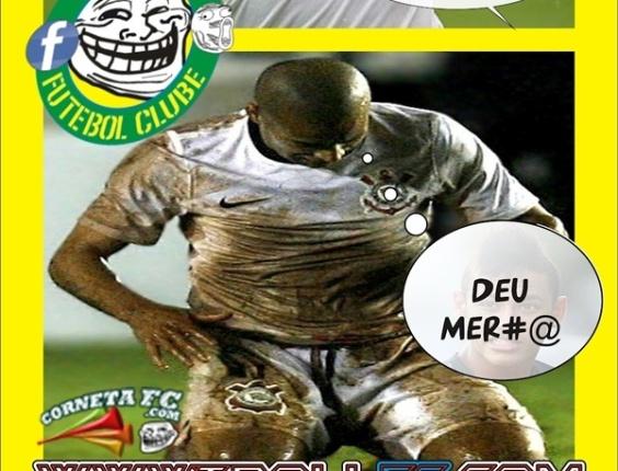 Corneta FC: Veja a reação de Sheik ao saber que pegará o Santos na Libertadores