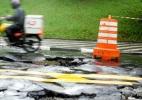 Culpa do estado nos acidentes de moto inclui CNH e