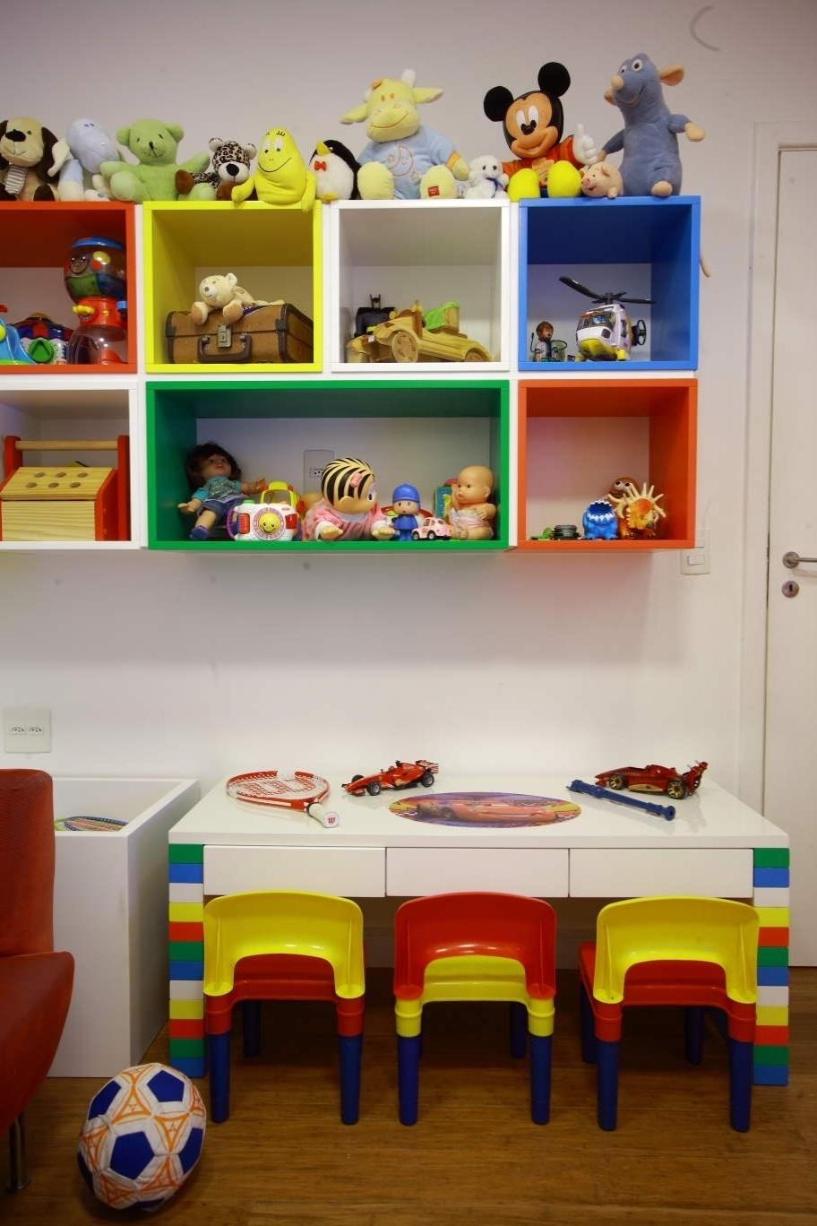 Brinquedoteca - Paula Andrade, da ALN Arquitetura
