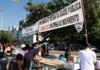 Médicos protestam pelo país - Ale Silva/Futura Press/Estadão Conteúdo