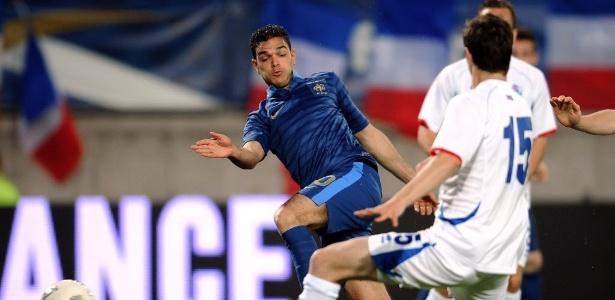 """Hatem Ben Arfa não irá para o Barcelona, segundo o jornal """"Mundo Deportivo"""""""