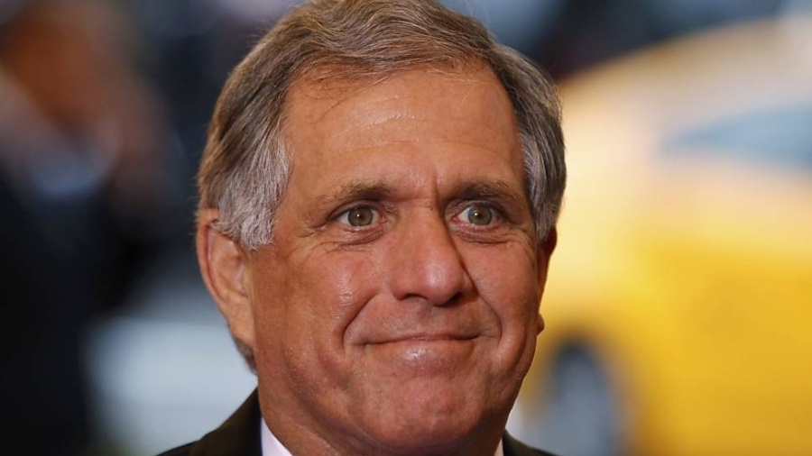 O executivo de TV Leslie Moonves - Lucas Jackson - 7.mai.2012/Reuters