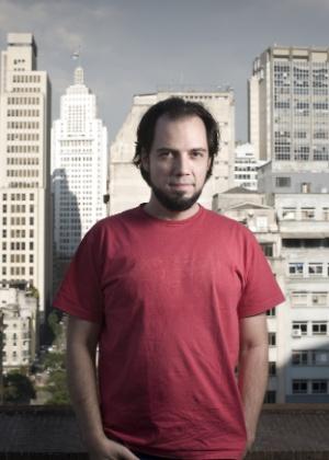 Diretor artístico da Virada Cultural de São Paulo, José Mauro Gnaspini é investigado por possível envolvimento em fraudes de licitação - Filipe Redondo / Folhapress