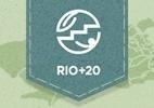 Saiba os locais dos eventos da Rio+20 - Arte/UOL