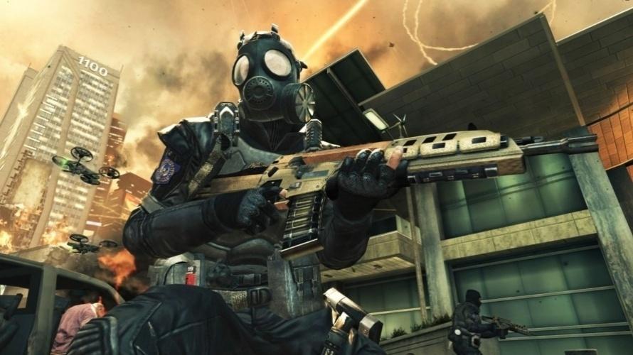 """""""Call of Duty: Black Ops II"""" leva exército de operações especiais ao ano de 2025"""