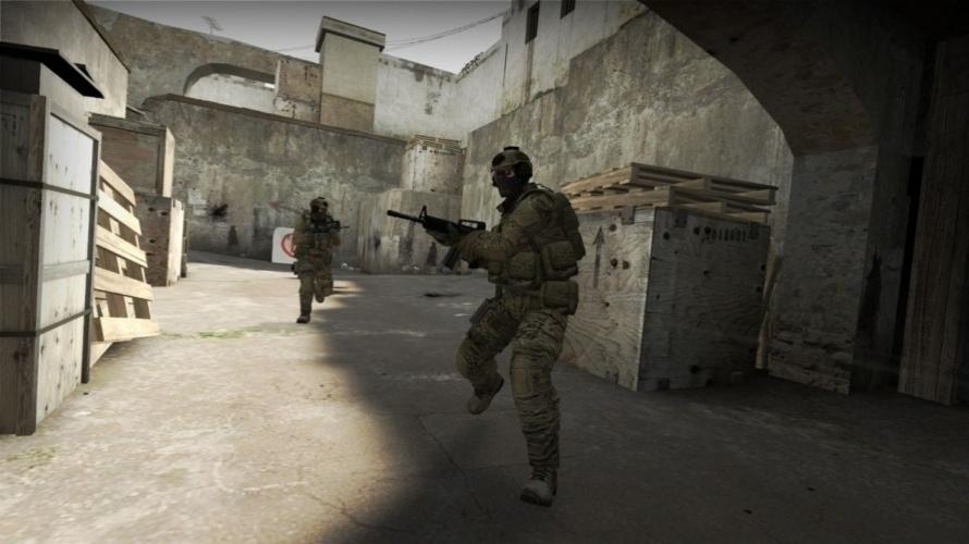 """""""Counter-Strike: Global Offensive"""" é nova versão do clássico jogo de tiro multiplayer"""