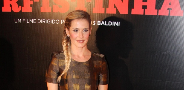 """Deborah Secco se dividirá entre """"Louco Por Elas"""" e filme da banda Calypso"""