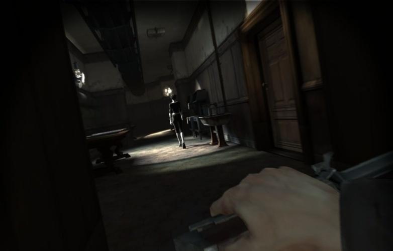 """Dos criadores de """"Deus EX"""", """"Dishonored"""" tem visual sombrio e ação furtiva"""