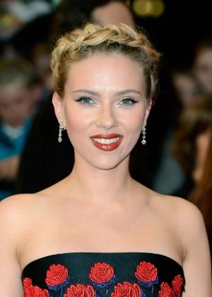 Scarlett Johansson voltará ao teatro - Getty Images