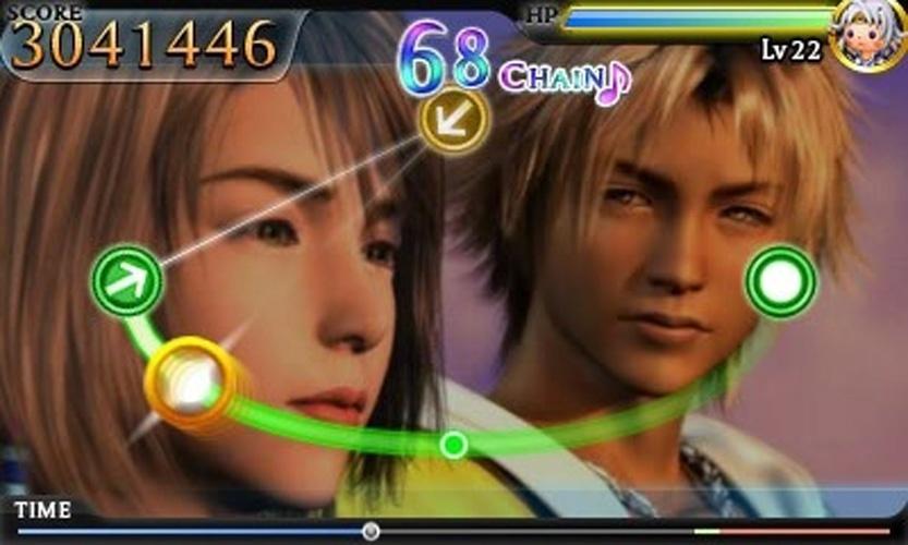 """""""Theatrhythm Final Fantasy"""" é jogo musical para 3DS que usa trilhas de episódios da série de RPG"""