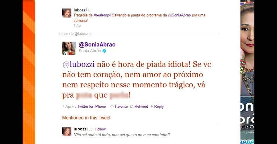 2011 - Após ter sido confirmada a morte do ex-vice-presidente José Alencar, foi postada no Twitter da Secretaria de Estado de Cultura de São Paulo a seguinte mensagem: ''PQ foi o José Alencar e não o #Sarney?''. Instantes depois, a mensagem foi apagada