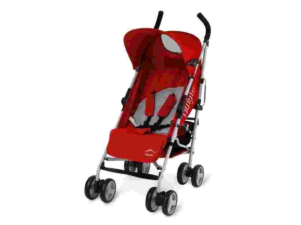 carrinho de bebê, Infanti, Sunny BS346 - Divulgação