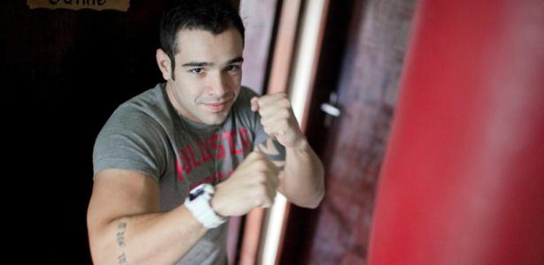 Criança que ouvia piadas pelo peso, Jaime Andolfato hoje dá consultoria para quem quer mudar o corpo - Leonardo Soares/UOL