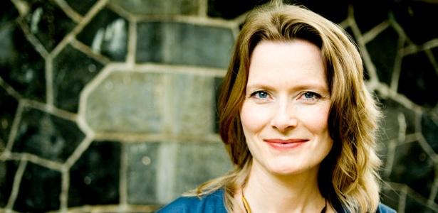 A escritora norte-americana Jennifer Egan - Divulgação