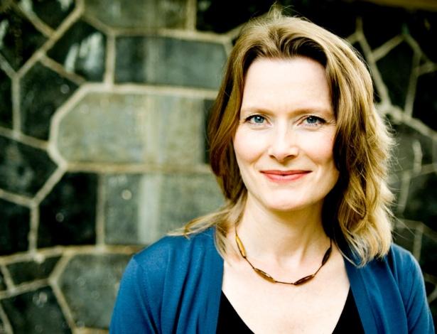 A escritora norte-americana Jennifer Egan, vencedora do prêmio Pulitzer de 2011, é um dos destaques da Flip 2012 - Divulgação