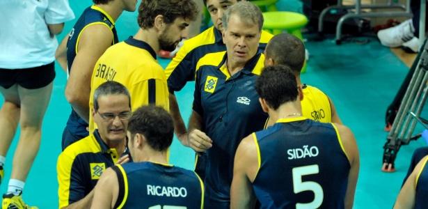 Seleção masculina fará quatro de seus cinco jogos da primeira fase às 18h (horário de Brasília)