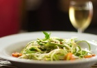 Chefs criam pratos com ingredientes orgânicos e sustentáveis - Divulgação