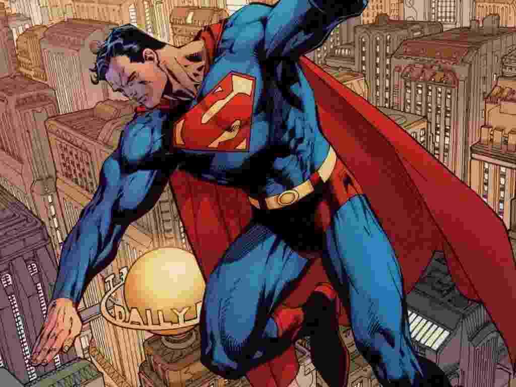 Super-Homem - Reprodução