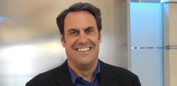 Mark Reuss, presidente da GM North America desde o final de 2009: chegou a hora de sorrir - Claudio Luis de Souza/UOL