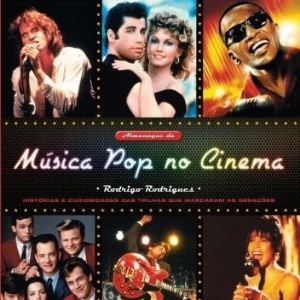 "Capa de ""Almanaque da Música Pop no Cinema"""