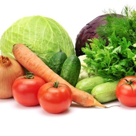 Veganos não comem nada que tenha origem animal, isso também inclui leite, queijo e ovos - Thinkstock