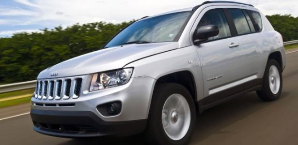 Falha está em mangueira da direção hidrúalica e afeta unidades ano-modelo 2015 - Divulgação