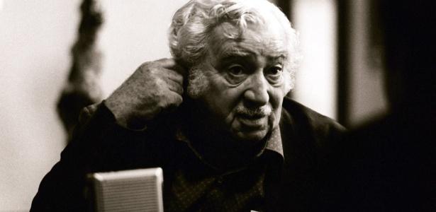 O autor baiano Jorge Amado em foto de arquivo  - José Nascimento/Folhapress
