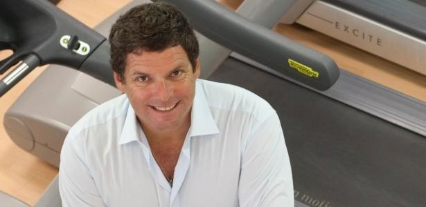 O empresário Alexandre Acciolly, amigo de Aécio Neves