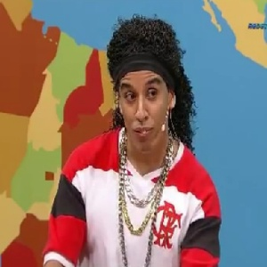 """Paródia de Ronaldinho Gaúcho no """"SNL"""""""
