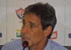 Vitória anuncia Paulo César Carpegiani como novo técnico - Divulgação/Site oficial do Vitória
