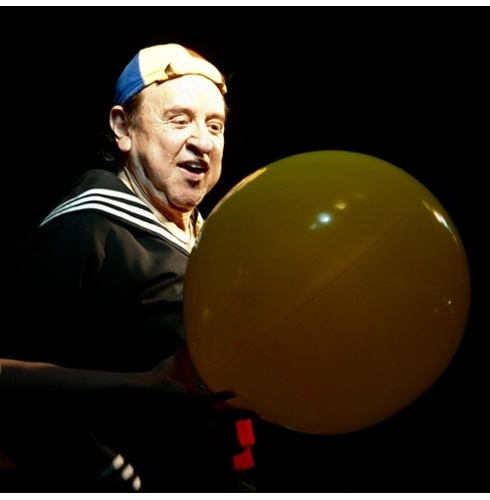 Quico, personagem do seriado Chaves