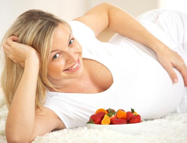 Há maneiras de as vegetarianas manterem o equilíbrio nutricional mesmo sem comer carne - Thinkstock