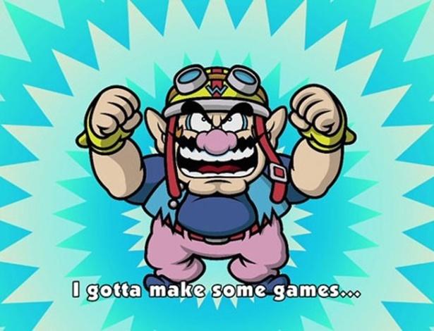 """Em """"Game & Wario"""", arqui-rival do bigodudo retorna em coletânea de minigames malucos"""