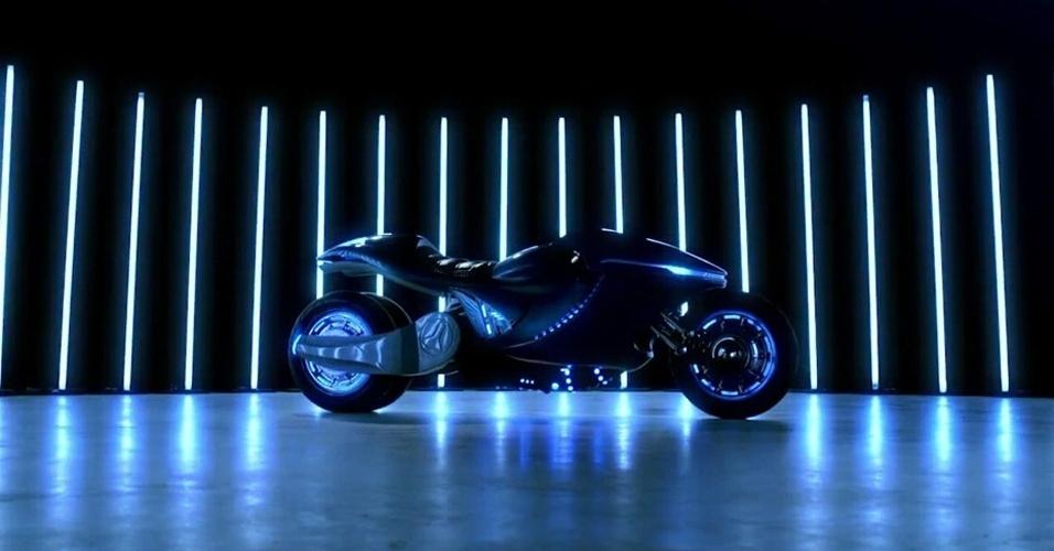 """""""Lococycle"""" promete corridas futuristas na tela do Xbox 360"""