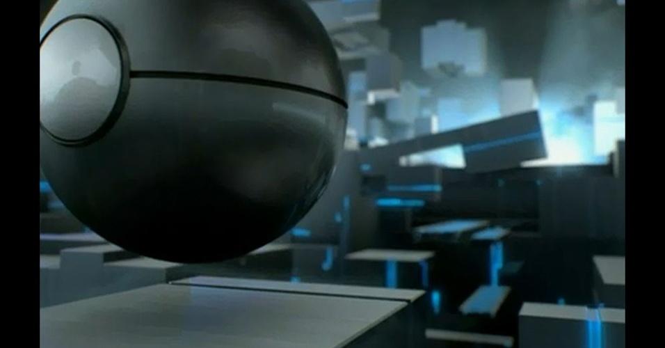 """""""Matter"""" é puzzle curioso protagonizado por uma bola de metal"""