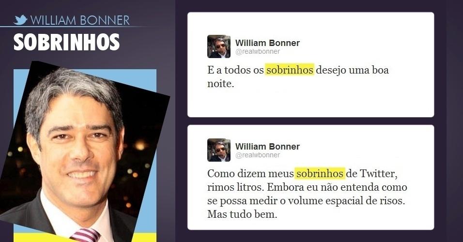 William Bonner