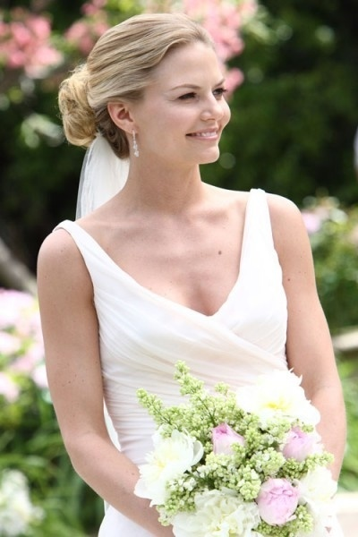 Casamento da Dr. Allison Cameron (Jennifer Morrison) na série