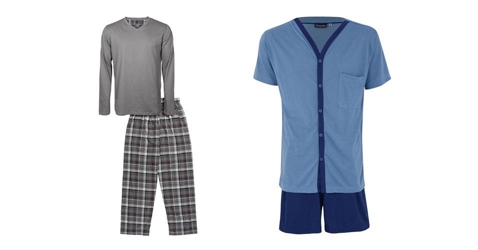 0c6c3d88070c8c Roupa para dormir deve ser confortável; escolha o seu tipo de pijama ...