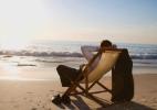 Veja alguns bons motivos para tirar logo suas férias - Thinkstock